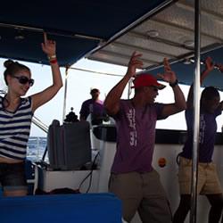 Sailing in Cape Verde 3