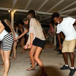 Party Cape Verde